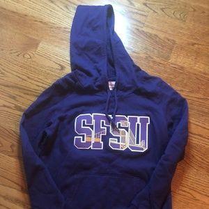 Champion SFSU Sweatshirt